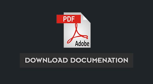 Documentation pdf api